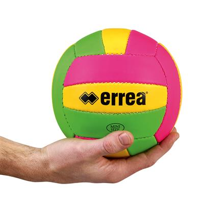 Bal mini volleybal 13cm